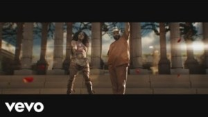 DJ Khaled – Just Us Ft. SZA